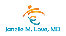 Janelle M. Love, MD Logo